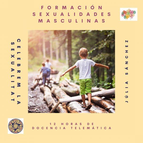 sexualidades masculinas coeducació noves masculinitats machismo violencia de genero
